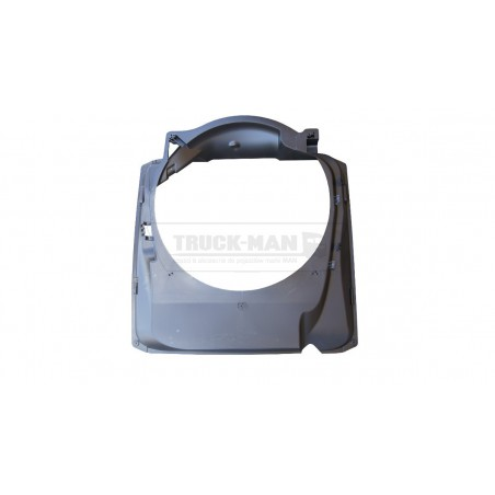 Tunel obudowa wentylatora chłodnicy MAN TGA / TGS
