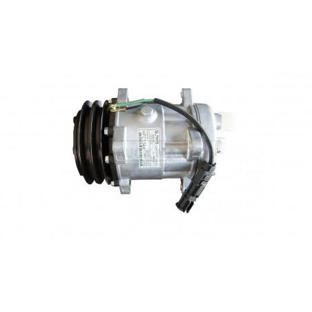 Kompresor sprężarka klimatyzacji MAN F2000