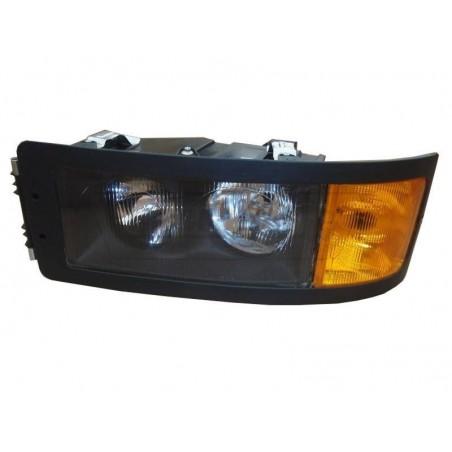 LAMPA REFLEKTOR PRZEDNI MAN F2000 NOWY LEWY