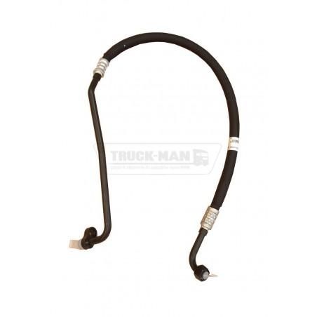 Przewód wąż klimatyzacji MAN TGX